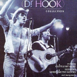 Dr. Hook - Collection