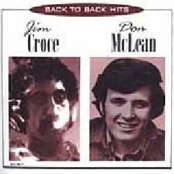 Jim Croce - Back to Back