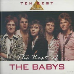 Babys - The Best of The Babys