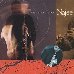 Najee - Best of Najee