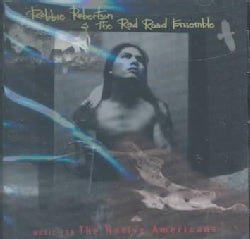 Robbie Robertson - Music for Native Americans