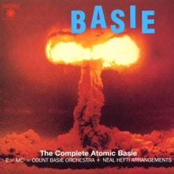 Count Basie - Complete Atomic Basie