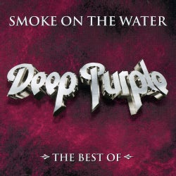 DEEP PURPLE - SMOKE ON THE WATER: THE BEST OF