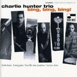 Charlie Hunter - Bing Bing Bing!
