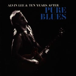 A Lee/Ten Years Afte - Pure Blues