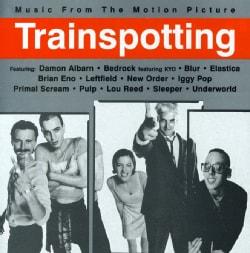 Various - Trainspotting (ost)