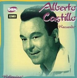 Alberto Castillo - Recuerdo