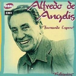 Alfredo De Angelis - Fumando Espero