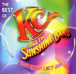KC & The Sunshine Band - Best of Kc & the Sunshine Band
