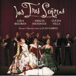 Juan Gabriel - Las Tres Senoras