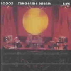 Tangerine Dream - Logos-Live at the Dominion 1982