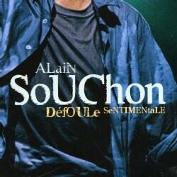 Alain Souchon - Defoule Sentimentale