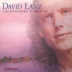 David Lanz - Cristofori's Dream