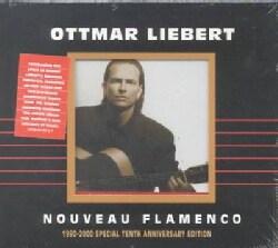 Ottmar Liebert - Nouveau Flamenco 1990-2000 Special Edition
