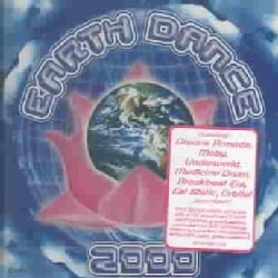 Various - Earthdance 2000