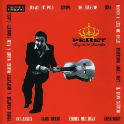 Peret - King of the Rumba