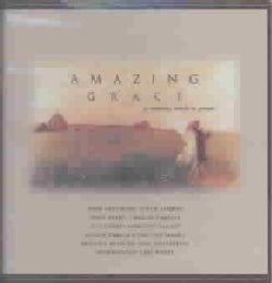 Various - Amazing Grace a Country Salute Gospel