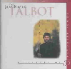 John Michael Talbot - John Michael Talbot Collection