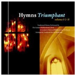 Lee Holdridge - Hymns Triumphant i & II