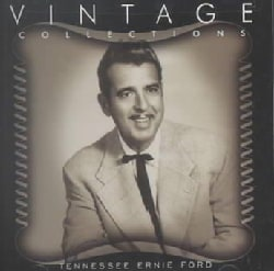 Tennessee Ernie Ford - Vintage Collection