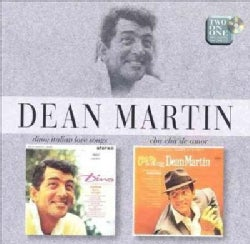 Dean Martin - Dino: Italian Love Songs