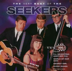Seekers - Very Best of the Seekers