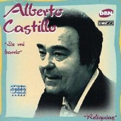 Alberto Castillo - De Mi Barrio