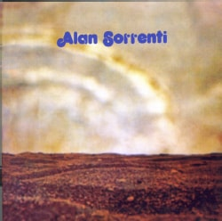 Alan Sorrenti - Come Un Vecchio Incensiere