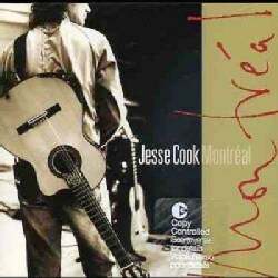 Jesse Cook - Montreal