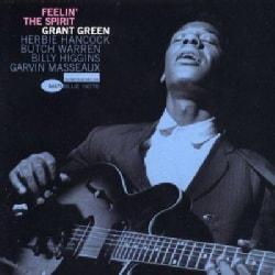 Grant Green - Feelin the Spirit