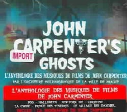 John Carpenter's Ghost - John Carpenter's Ghost
