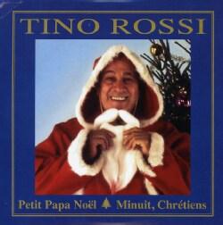 TINO ROSSI - TINO ROSSI CHANTE NOEL