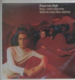 Paul Van Dyk - Tell ME Why-The Riddle