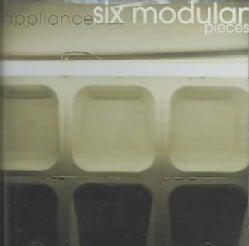 Appliance - Six Modular Pieces