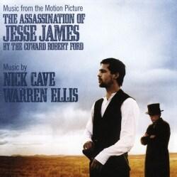 Warren Ellis - The Assasination of Jesse James (OSC)