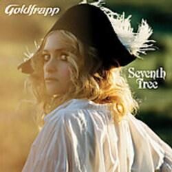 Goldfrapp - Seventh Tree