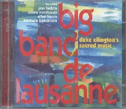 Big Band DE Lausanne - Duke Ellington's Sacred Music