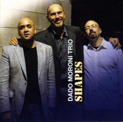 Dado Trio Moroni - Shapes