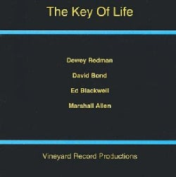 Marshall Allen - The Key Of Life