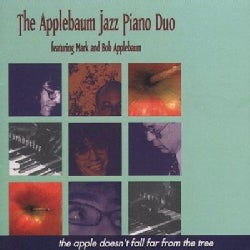 Applebaum Jazz Duo - Apple Doesn't Fall Far from the Tree