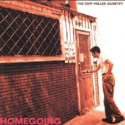 Skip Trio Heller - Homegoing
