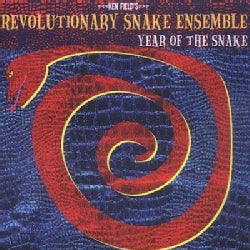 Revolutionary Snake - Year of the Snake
