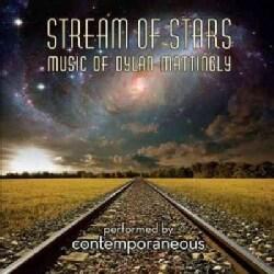 Dylan Mattingly - Mattingly: Stream of Stars