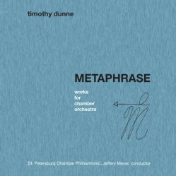 Jeffery Meyer - Dunne: Metaphrase
