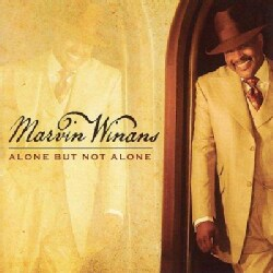 Marvin Winans - Alone But Not Alone