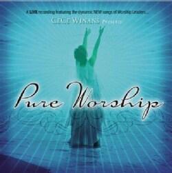 Cece Winans - Presents Pure Worship
