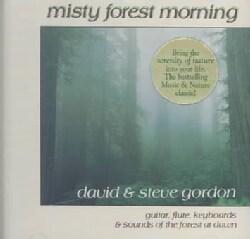 David & Steve Gordon - Misty Forest Morning