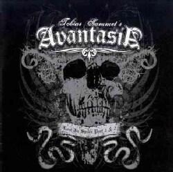 Avantasia - Lost In Space 1 & 2