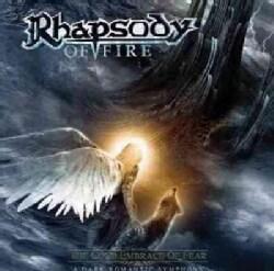 Rhapsody of Fire - Cold Embrace of Fear