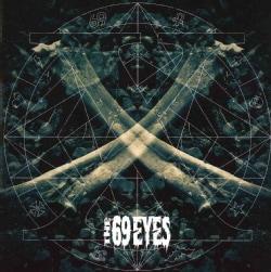 69 Eyes - X